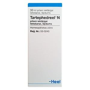 tartephedreel